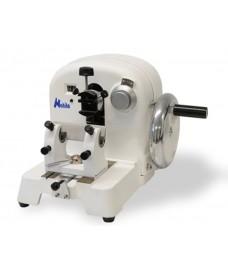 Microtomo bàsic de rotació