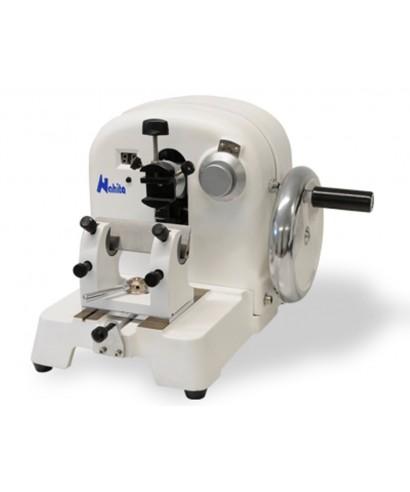 Microtomo básico de rotación