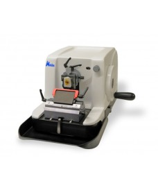 Micròtom de rotació manual 0.5-60 µm