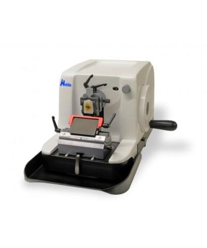 Microtomo de rotación manual 0.5-60 µm
