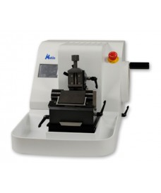 Microtomo de rotación semi-automático 0.5-100 µm