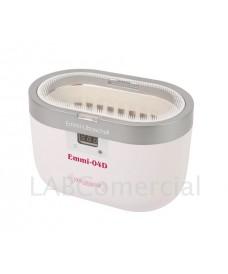 Baño de ultrasonidos digital sin calefacción 0.6 litros