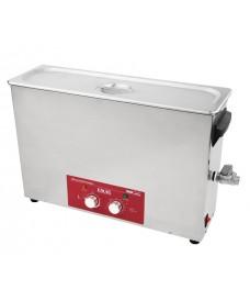 Baño de ultrasonidos con calefacción 12 litros