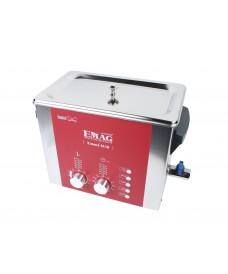 Baño de ultrasonidos digital con calefacción 3 litros