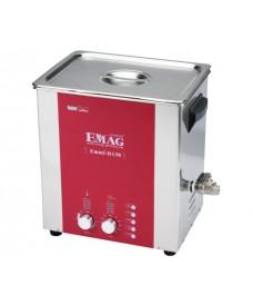 Baño de ultrasonidos digital con calefacción 13 litros