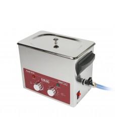 Baño de ultrasonidos con calefacción 3 litros