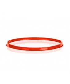 Anillo de vertido GL 45 rojo