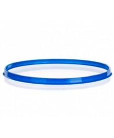 Anillo de vertido GL 80 azul