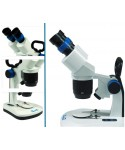 Stereomicroscope Binocular 250