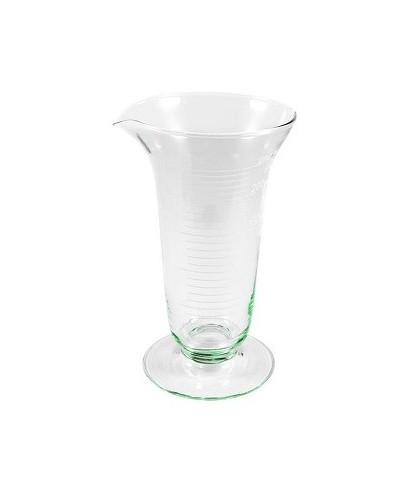 Copa de vidre graduada 2000 ml