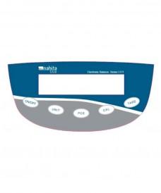 Balanza precisión 1000 g Serie 5172 0.01 g