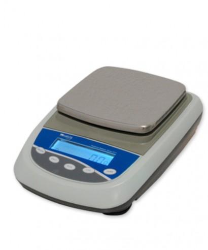 Balanza precisión 3000 g SERIE 5171 0.1 g