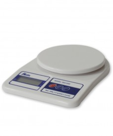 Balanza electrónica 2000g precisión 1g