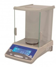100g Precision Balance Draft Shield 5133