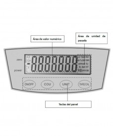 Balance 500g précision 0,01 g