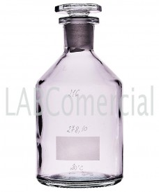 Flacon DBO de Winkler 250-300 ml
