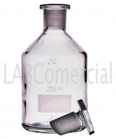 250 ml Winkler Oxygen Bottle