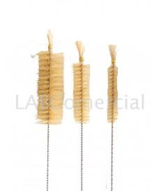 Goupillon en cheveux naturelle nº4