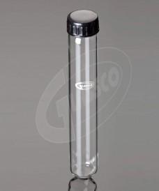 Tubo cultivo 16x100mm tapa rosca disco PTFE
