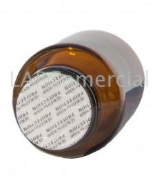 Sceau sensible à la pression de 34 mm
