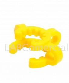 Clip en plastique joints rodage NS 14/23