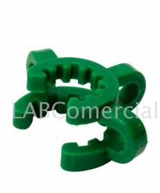 Clip en plastique joints rodage NS 24/29